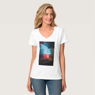 Frauen, T-Stir inlove T-Shirt