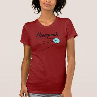 Frauensputnik-T - Shirt