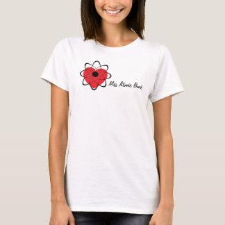 Fräulein Atombombe T-Shirt