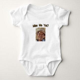 Fräulein Me Yet?  Reagan (Cowboy) Baby Strampler