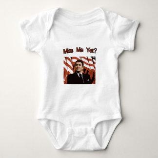 Fräulein Me Yet?  Reagan Posterized Baby Strampler