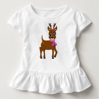 Fräulein Sparkle Toddler Ruffle Tshirt