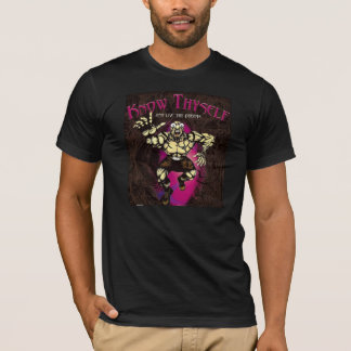 Freak der Natur - kennen Sie Thyself und leben Sie T-Shirt