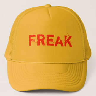 Freak Truckerkappe