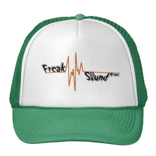 Freaksound.FM Cap