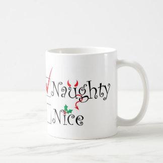 Frech oder Nizza Kaffeetasse
