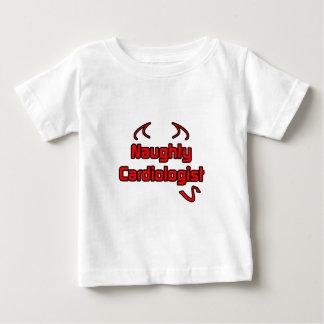 Frecher Kardiologe Baby T-shirt