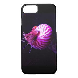 Frecher Nautilus iPhone 8/7 Hülle