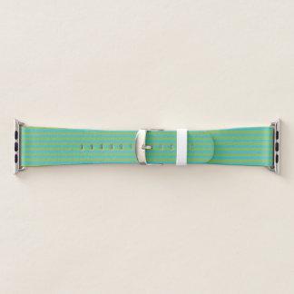 Freches abgestreiftes Apple-Uhrenarmband Apple Watch Armband