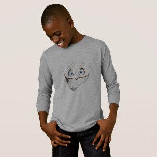 Freches Geist-Halloween-T-Shirt T-Shirt