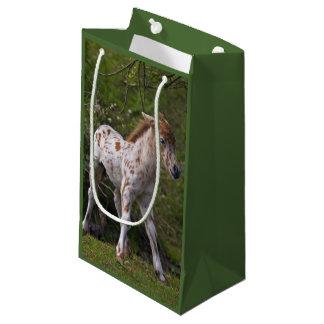 Freckles-Geschenk-Tasche Kleine Geschenktüte