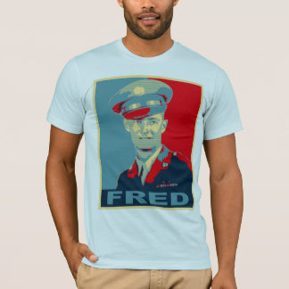 Fred-Armee-Hoffnung T-Shirt