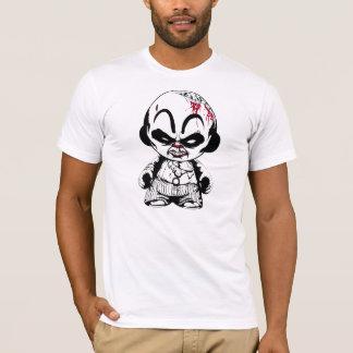 Fred der Zombie-Clown T-Shirt