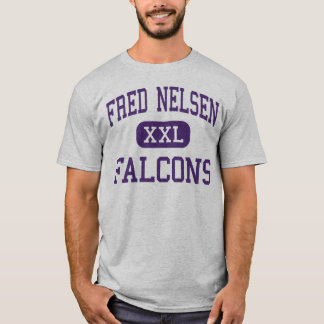 Fred Nelsen - Falcons - Jüngeres - Renton T-Shirt