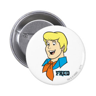 Fred-Pose 06 Runder Button 5,7 Cm