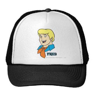 Fred-Pose 06 Trucker Kappe