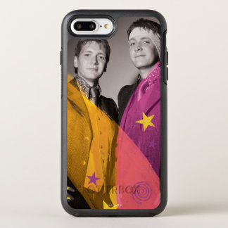 Fred und George Weasley OtterBox Symmetry iPhone 7 Plus Hülle