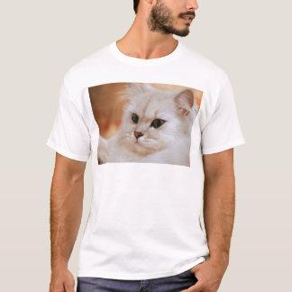 Freddie ~ Chinchilla-Perser T-Shirt
