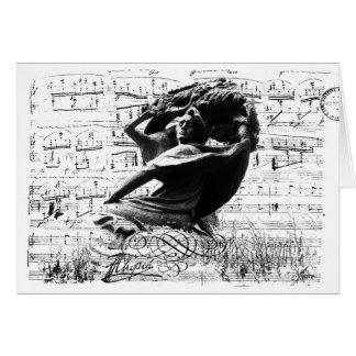 Frederic Chopin Karte
