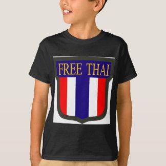 Free_Thai_insignia T-Shirt