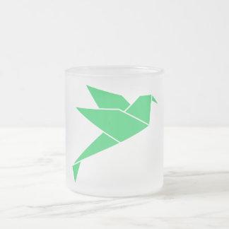 Freebird mattierte Tasse