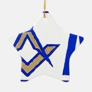 Freemasonry-SacredMasonry-2016040521 Keramik Ornament