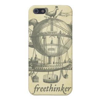 Freethinker iPhone 5 Etui