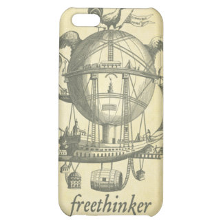 Freethinker iPhone 5C Cover