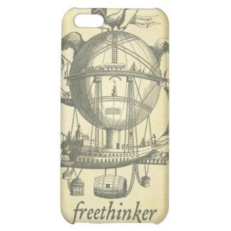 Freethinker iPhone 5C Cover