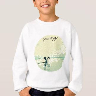 freetofly sweatshirt