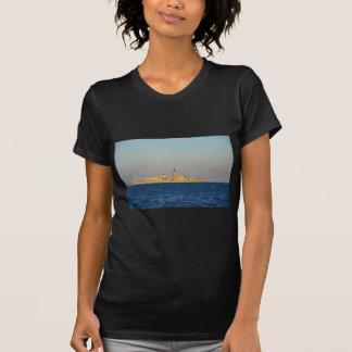 Fregatte HMS Monmouth. T-Shirt