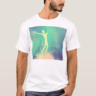 Frei spritzen T-Shirt