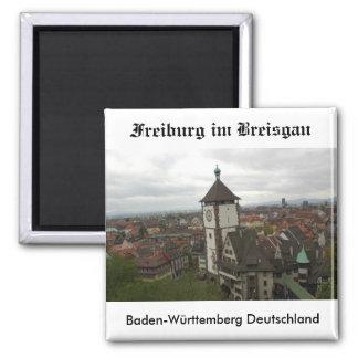 Freiburg Kühlschrankmagnet