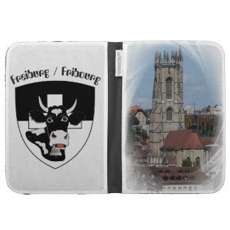 Freiburg Schweiz Caseable Hülle