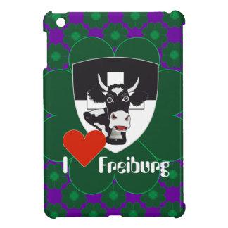 Freiburg Schweiz iPad Mini Hülle