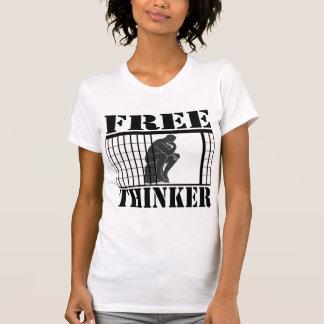 Freie Denker-T-Shirts