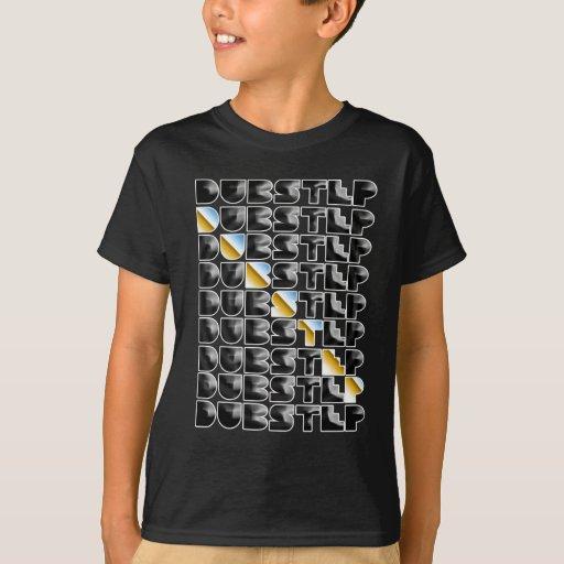 freie Dubstep solide Künstler allstars Shirt