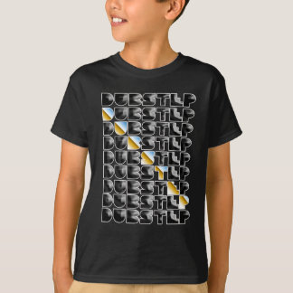 freie Dubstep solide Künstler allstars T-Shirt
