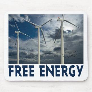 FREIE ENERGIE MOUSEPADS