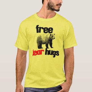 FREIE FESTE UMARMUNGEN T-Shirt
