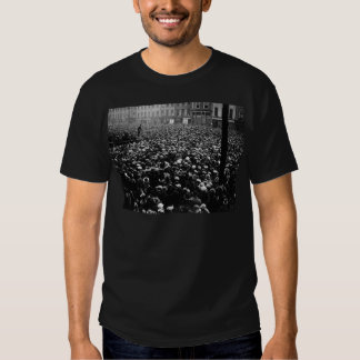 Freie Staats-Demonstration 1922 Michaels Collins T Shirt