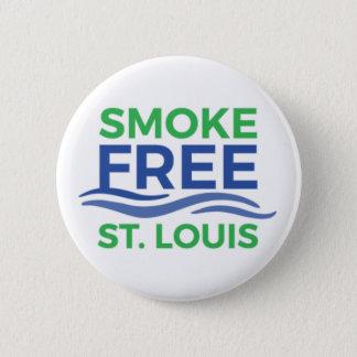 Freie STL Produkte des Rauch- Runder Button 5,1 Cm