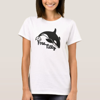 Freie Tilly T-Shirt