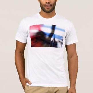 Freie Westpapua-Kunst T-Shirt