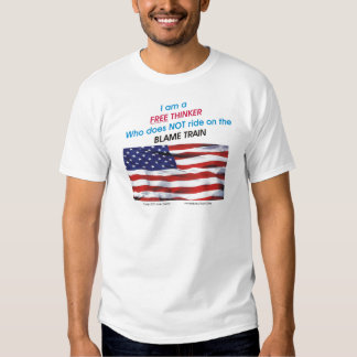 FREIER DENKER T-Shirts