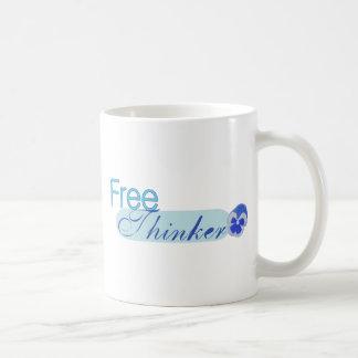 Freier Denker Tassen