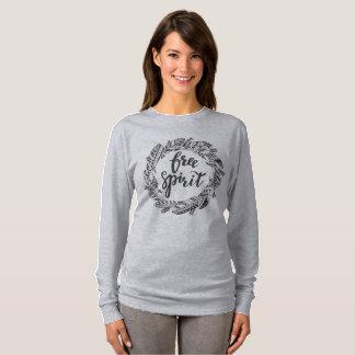 Freier Geist 3 T-Shirt
