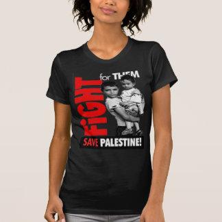 Freier Palästina-T - Shirt