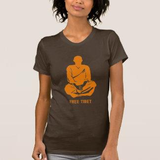 Freier Tibet-T - Shirt