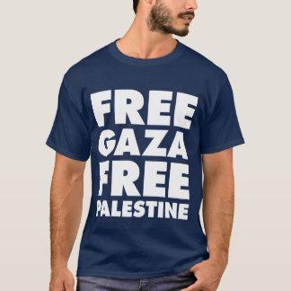 FREIES GAZA, FREIES PALÄSTINA T-Shirt